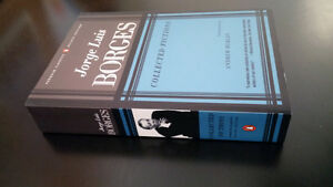 "Jorge Luis Borges ""Collected Fictions"" Cambridge Kitchener Area image 2"