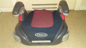 GRACO Booster Chair.