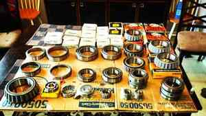 Brand new bearings for sale