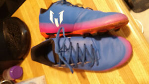 Boys Messi Soccer Cleats