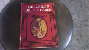 Five Vintage Bible-Related Books for Children Kitchener / Waterloo Kitchener Area image 3