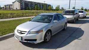 For Sale: 2004 Acura TL