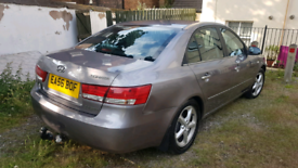 Used Hyundai SONATA for Sale | Gumtree
