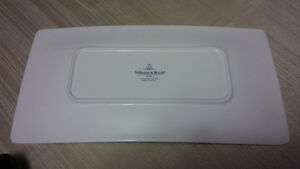 New Villeroy&Boch Plate - for sale ! Kitchener / Waterloo Kitchener Area image 3