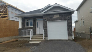 *** Brand New 2 Bd + 3 Wr home for rent in Kingston ***