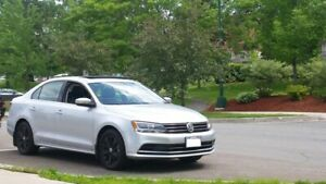 2016 VW Jetta Trendline+ Fully Loaded!