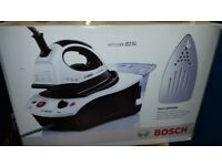Bosch steam irons