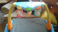Playskool Tummy Time Gym