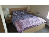 Fully furnished room in Ellesmere Port, £90/110 pw.