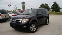 2008 Ford Escape XLT 4x4 Safety & Etested! FINANCING AVAIL Windsor Region Ontario Preview