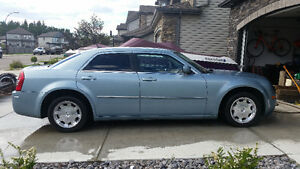2008 Chrysler 300 touring *low km's*