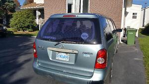 2002 Mazda MPV Minivan, Van $1500 or OBO