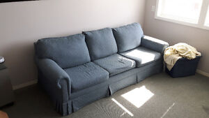 HIDE A BED SOFA FUTON