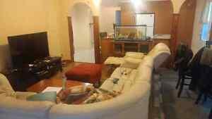 Appartement 6 1/2. RECHERCHE COLOC