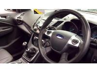 2015 Ford Kuga 2.0 TDCi 150 Titanium X 2WD Manual Diesel Estate
