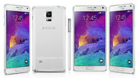 samsung galaxy note 4 32gb rogers white