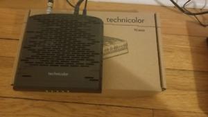 Technicolor cable modem (TC4300)