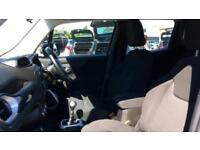 2016 Jeep Renegade 1.6 E-torQ Longitude 5dr Manual Petrol Hatchback
