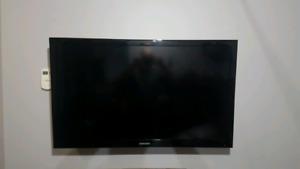 Téléviseur samsung HD acl 46 pouces