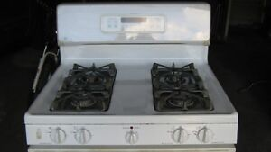 General Electric GE PROFILE Gas Range Oven Stove