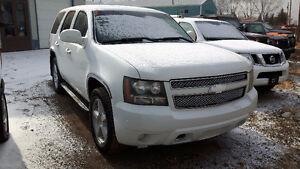 !!! 2012 Chevrolet Tahoe INTERCEPTOR RARE !!!!