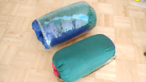Sac de couchage sleeping bag