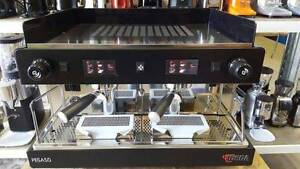 Cheap Brand New 2 Group Wega Pegaso Commercial Coffee Machine Roselands Canterbury Area Preview