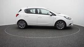 Vauxhall/Opel Corsa 1.3CDTi ( 75ps ) ecoFLEX ( s/s ) 2015MY SRi (s/s)