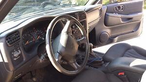 2005 Chevrolet Blazer Edmonton Edmonton Area image 6