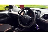 2014 Citroen C1 1.0 VTi Feel 5dr Manual Petrol Hatchback