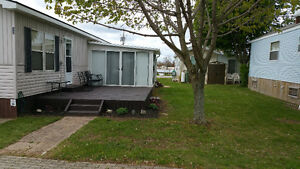 Vacation Cottage for Rent Sherkston Shores