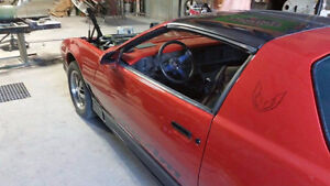 1987 Pontiac Firebird Other