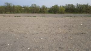 Beautiful Lot for Sale on Falcon Dr in Morden, MB