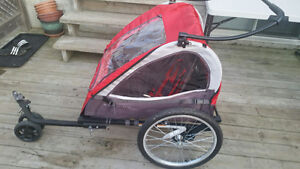 Schwinn Bike Trailer 2 seats
