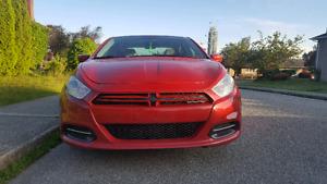 Dodge Dart 2013 SXT