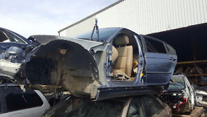1999 BMW 323I SERIES PARTS / PARTING OUT