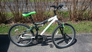 New Nakamura Boys Monster 2.1 Mountain Bike