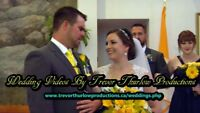 High-Def Wedding Video Production In Pembroke and Renfrew County