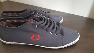 Fred Perry Casual Shoes