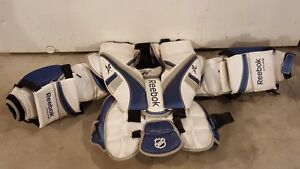 Reebok YOUTH  XL Chest Protector