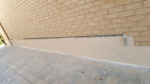 Foundation Parging, Brick, Stone Repair - Masonry - 647 704 4760