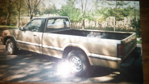 1986 maxda pickup longbox