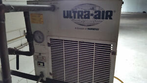 Ultra Air - Refrigerated Compressed Air Dryer
