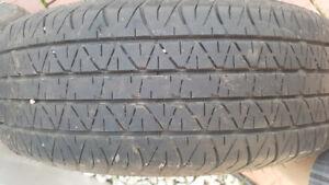 All Season tires 205/65/R15