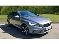 2016 Volvo V40 D4 (190) R DESIGN Pro Auto W. Automatic Diesel Hatchback