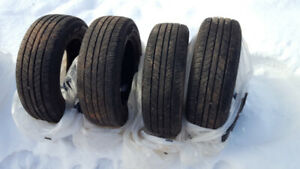 Ingens A1 tires, 195 65 15