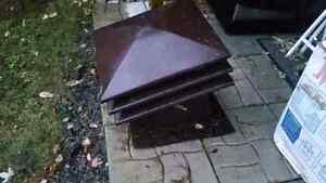 Maximum roof Ventilator