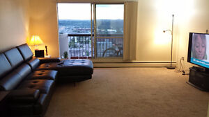 Since move to other city Urgent sublease for two bedroom apartm