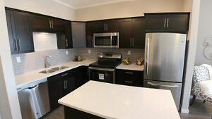 NEW 2BR Condo Rental | 6 Appliances | Parkade | Never Lived In!