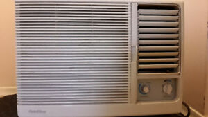 Quality window air conditioner cools your  house / apartment